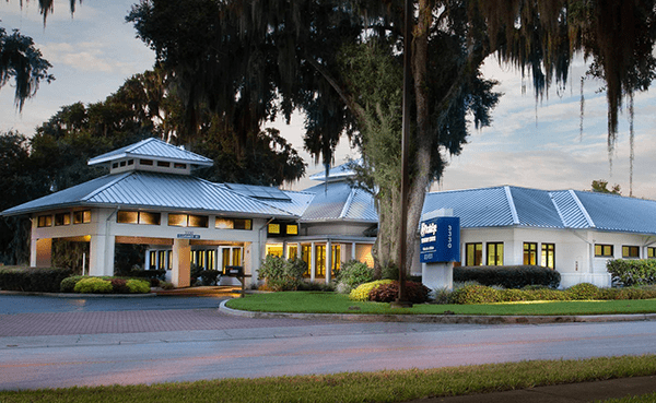 Ocala Eye surgery center location