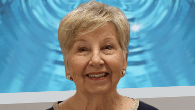 Laser Vision Cataract Surgery Helps Patient See Clearly Again